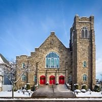 First Presbyterian Church of Irwin