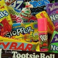 Schwietert's Cones and Candy