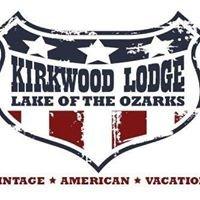 Kirkwood Lodge - Lake of the Ozarks