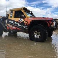Readies 4x4 Motorsports