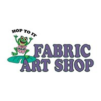 Fabric Art Shop