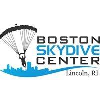 Boston Skydive Center