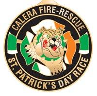 Calera Fire-Rescue