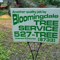 Bloomingdale Tree Service