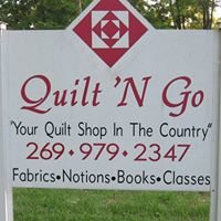 Quilt N Go
