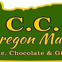 C.C. Oregon Made