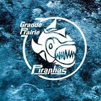 Grande Prairie Piranhas Swim Club
