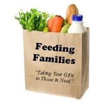 Feeding Families Ministry