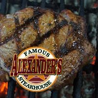 Alexander's Steakhouse Peoria
