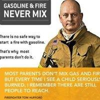 Firefighter Tom