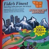 Fido's Finest ~ Pet-friendly hotels & destination resorts