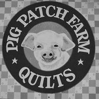 Pig Patch Farm Quilt Shop