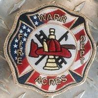 Warr Acres Fire Department