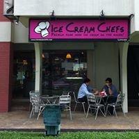 Ice Cream Chefs at East Coast