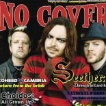 No Cover Magazine Tokyo