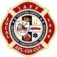 Ventura County Professional Firefighters' Association - IAFF Local 1364