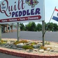 The Quilt Peddler