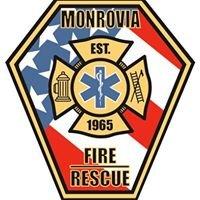 Monrovia Fire-Rescue