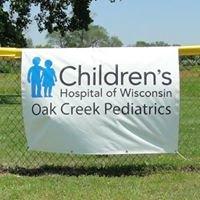 Oak Creek Pediatrics