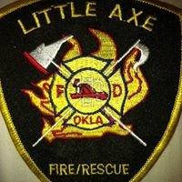 Little Axe Fire Department