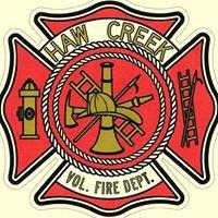 Haw Creek Fire Department