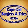 Cape Cod Burgers & Fries
