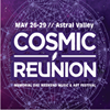 Cosmic Reunion Music & Art Festival