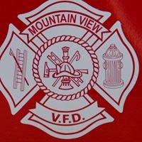 Mountain View Volunteer Fire Department