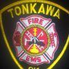 Tonkawa Fire Department