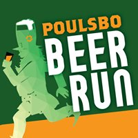 Poulsbo Beer Run