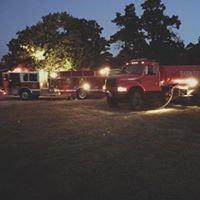 Basin Fire Department