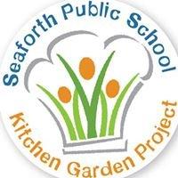 Seaforth Kitchen Garden
