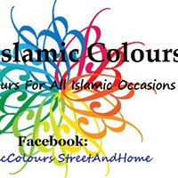 Islamic Colours
