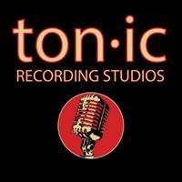 Tonic Recording Studios