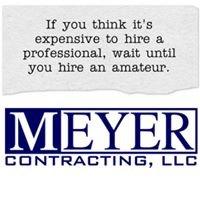 Meyer Contracting LLC