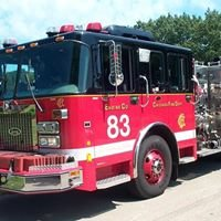 Chicago Fire Department Engine Co. 83