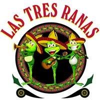 Tres Ranas Truck & Catering
