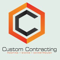 Custom Contracting Burlington Roofing & Siding