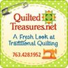 Quilted Treasures of Rogers