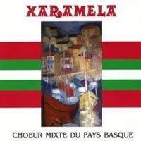 Choeur Xaramela