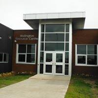 Wellington Resource Centre, Clairmont Alberta