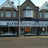 Bathroom warehouse blackpool