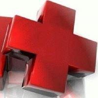 Gradsko društvo Crvenog križa Krapina
