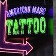 American Made Tattoo
