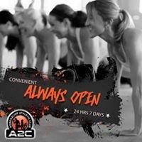 Adrenaline Athletic Club