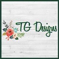 TG Designs Florist & Garden Center