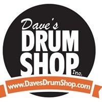 Dave's Drum Shop