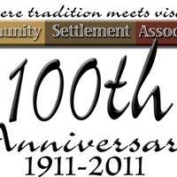 Community Settlement Association of Riverside