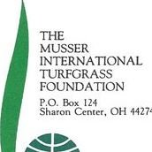The Musser International Turfgrass Foundation