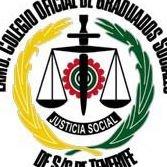 Colegio Oficial de Graduados Sociales de S/C de Tenerife